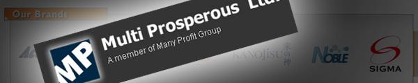 Multi Prosperous Ltd.
